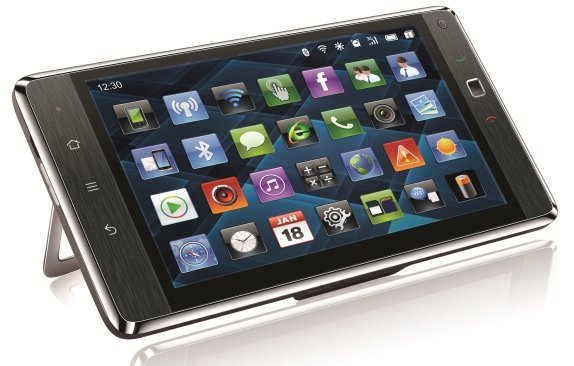 Beetel Magiq Android Tablet launched in India