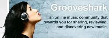Grooveshark image