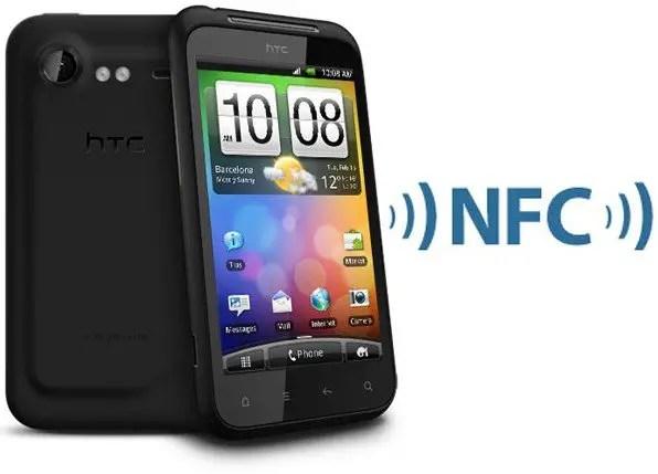 HTC Stunning