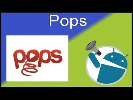 Install Pops