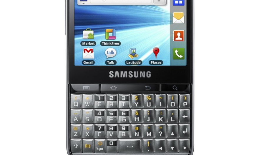Five Touchscreen Phones under Rs 11000 in India