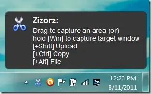 Zizorz guide