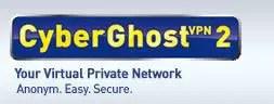 CyberGhost – Free VPN service