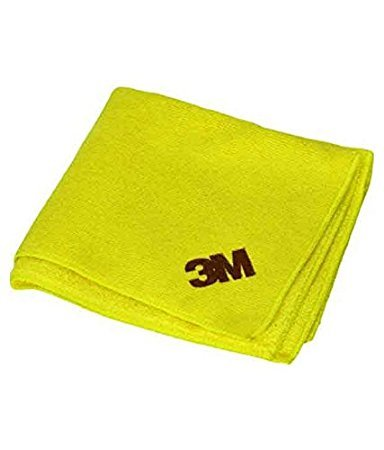 3M MicroFiber cloth to clean your iPad and iPhone safely