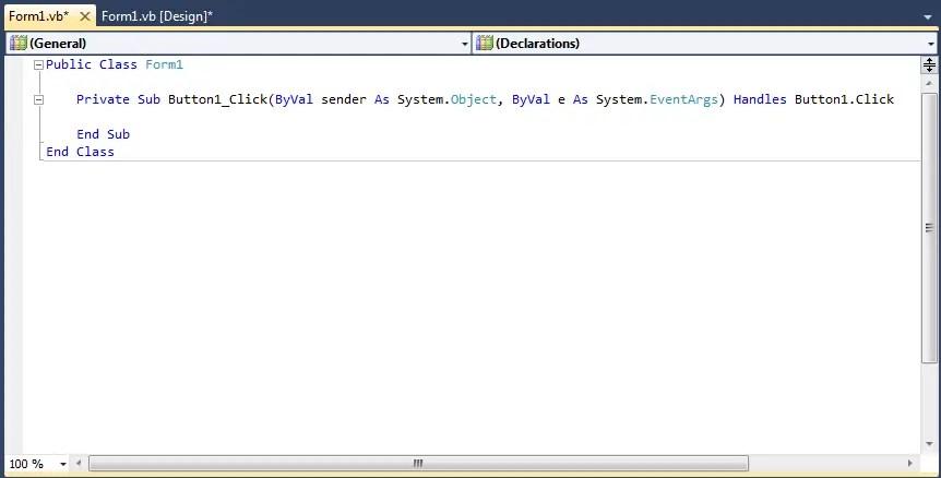 Coding window