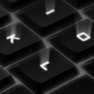 Logitech_Illuminated_Keyboard_keys