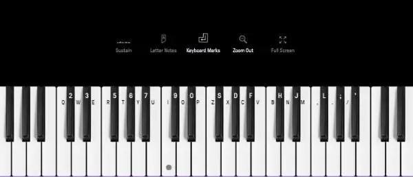 Online Pianist Piano