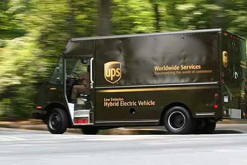 Top Five Logistic Service Providers