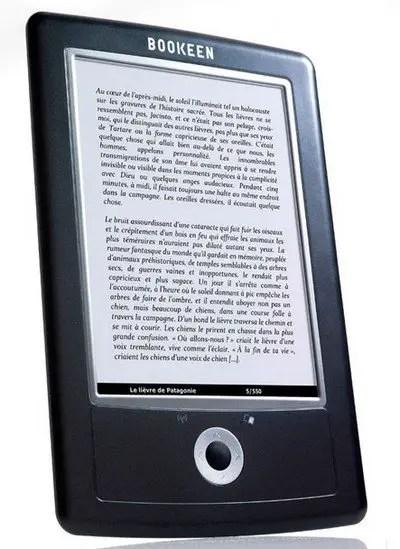 Bookeen Cybook Orizon E