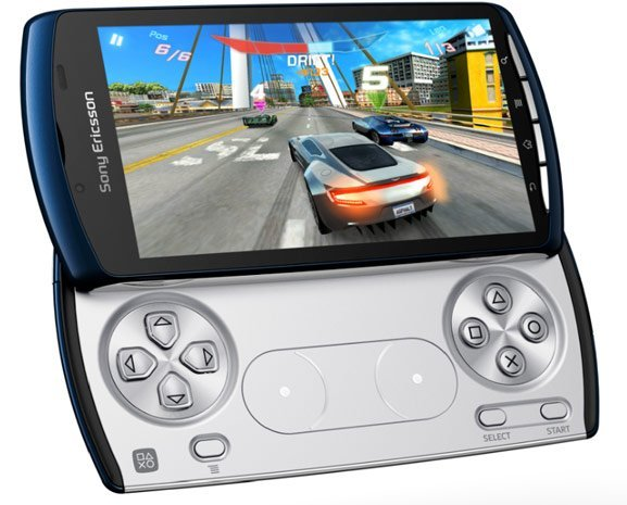 Sony Ericsson Xperia Play 4G is now available on AT&T