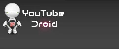 YoutubeDroid