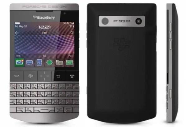 blackberry-porche