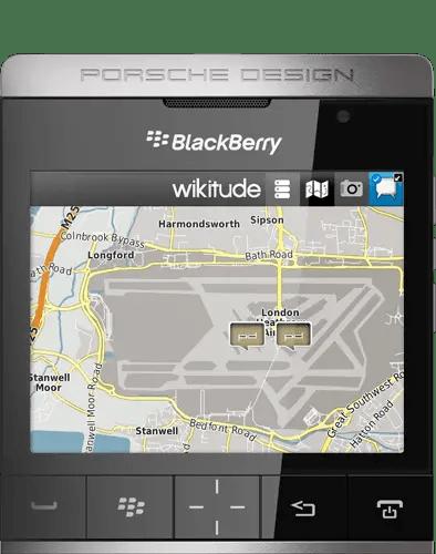Wikitude-app