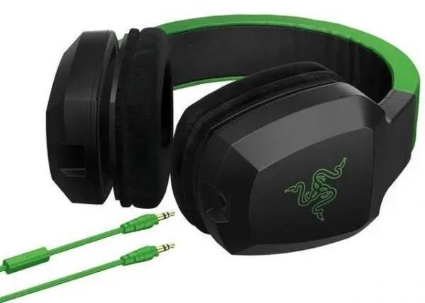 Razer Electra Headphones