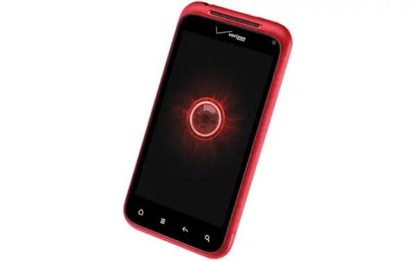 HTC-Droid