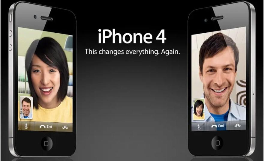 Refurbished iPhone 4