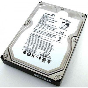 Hard Disk Drive troubleshooting