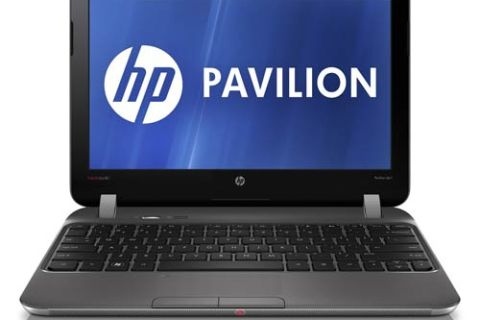 HP Pavilion dm1 4010us Notebook PC Review