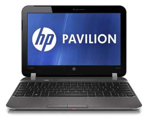 HP Pavilion dm1 4010us Notebook PC Review