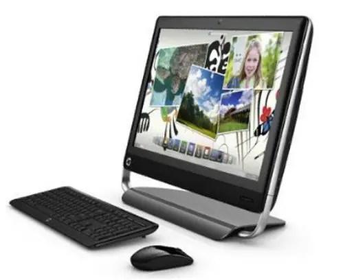 HP-TouchSmart-520-Series