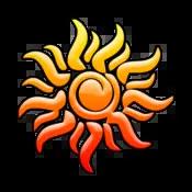 Brightness Slider logo