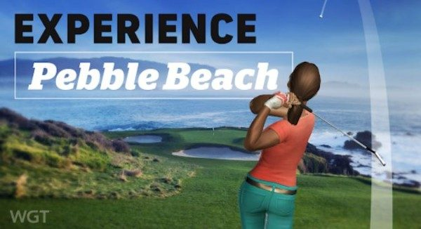 WGT Golf Game by Topgolf for Android