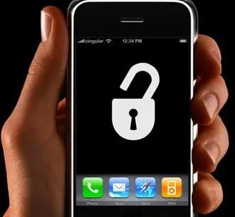 iPhone 3GS unlock