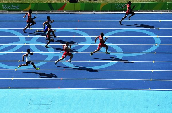 Best Olympics Apps for Android