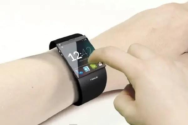 Google Smart Watch