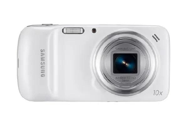 Galaxy S4 Zoom 3