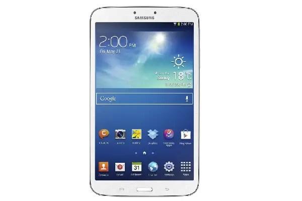 Galaxy Tab 3 8 inch