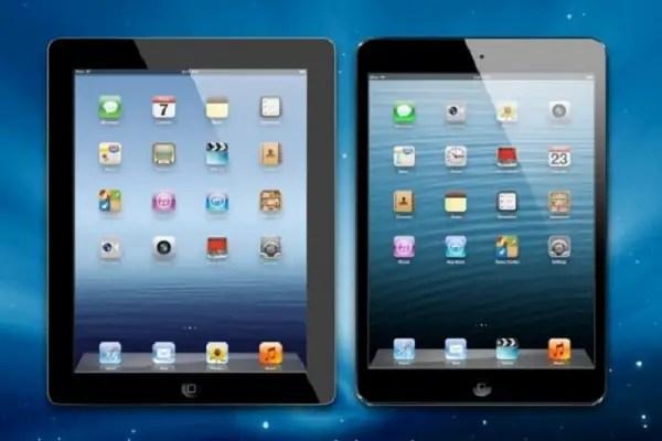 5th Gen iPad