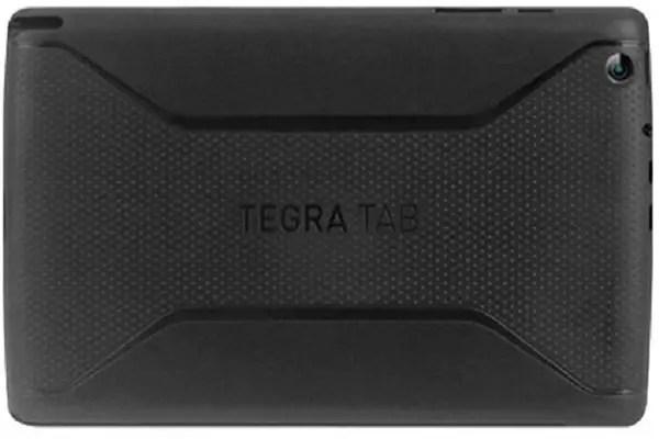 Nvidia Tegra Tab