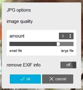 Autodesk Pixlr Image Quality
