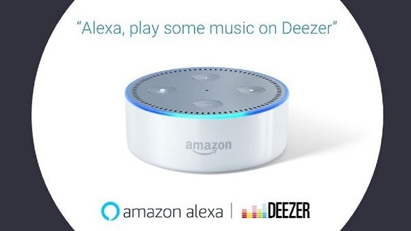 Everything Amazon Alexa can do on an Echo Speaker