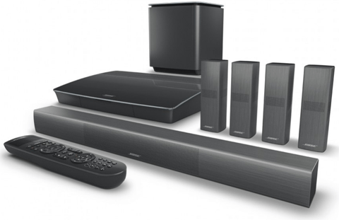 BOSE Lifestyle 650 Best Top Five Speaker Systems for Computer