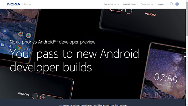 How to Install Android P on Nokia 7 Plus