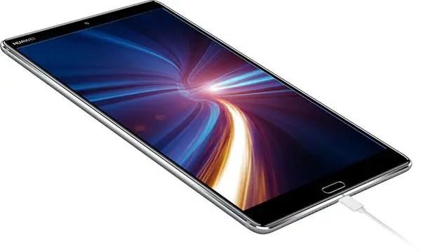 Huawei MediaPad M5 8 Popular Brand Tablets with Corning Gorilla Glass Display
