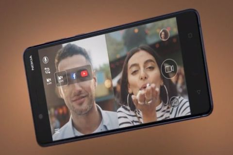 get Nokia Bothie camera effect on any Android phone