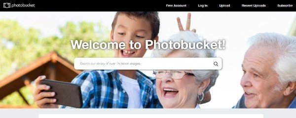 Photobucket Image Sharing WebsitePhotobucket Image Sharing Website