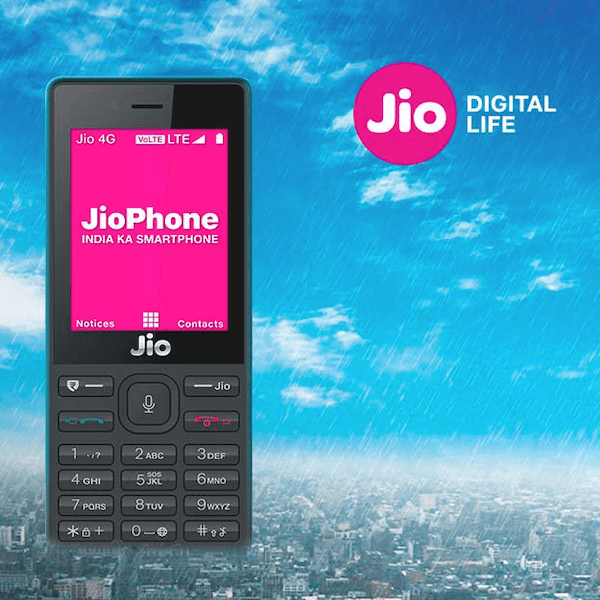 How to Activate call forwarding & waiting in Jio Phone