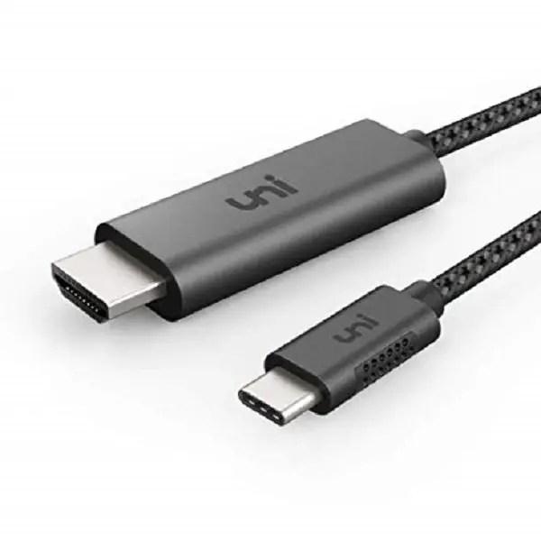 USB to HDMI converter
