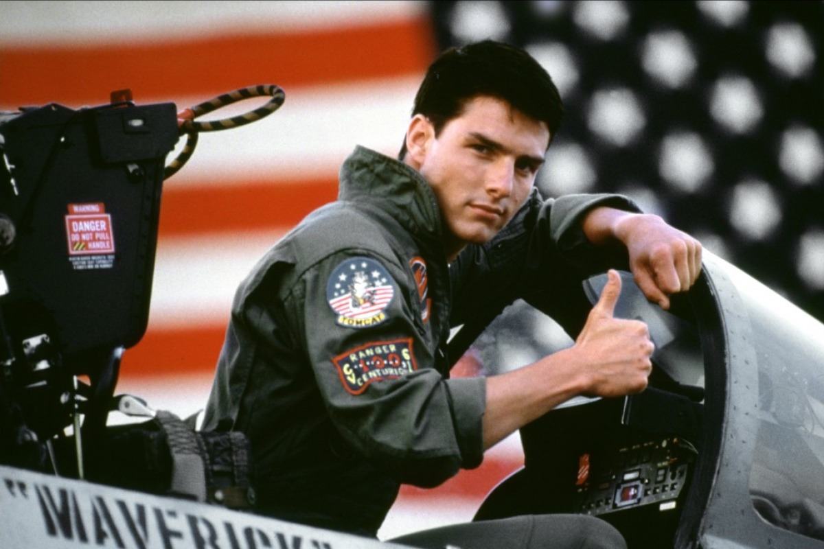 Top Gun 2 Is Happening!