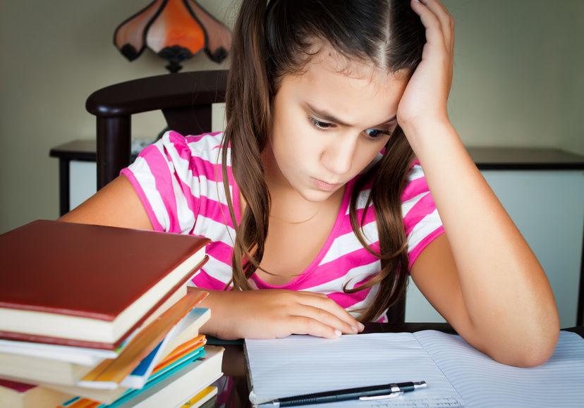 child study aids