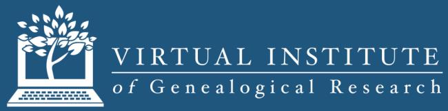 Virtual Institute of Genealogical Research
