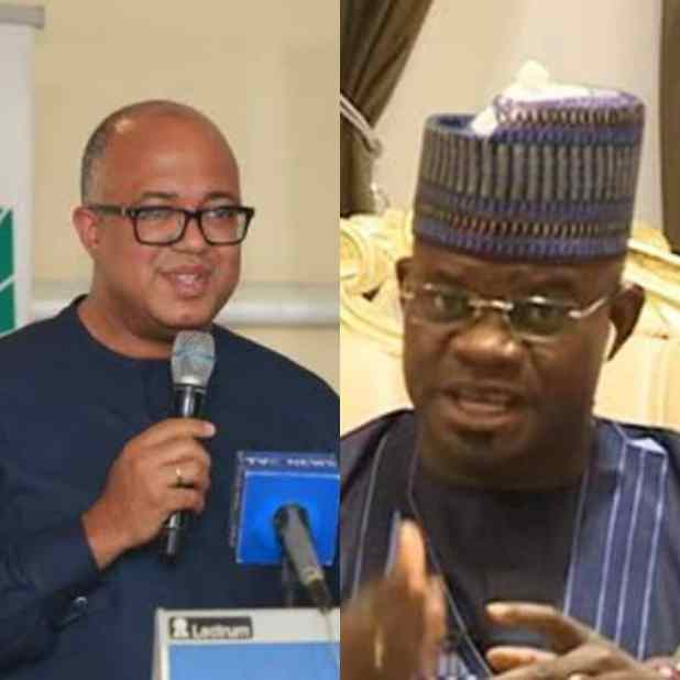 JUST IN: NCDC DG Reacts After Kogi State Govt Dismissed 2 Reported ...