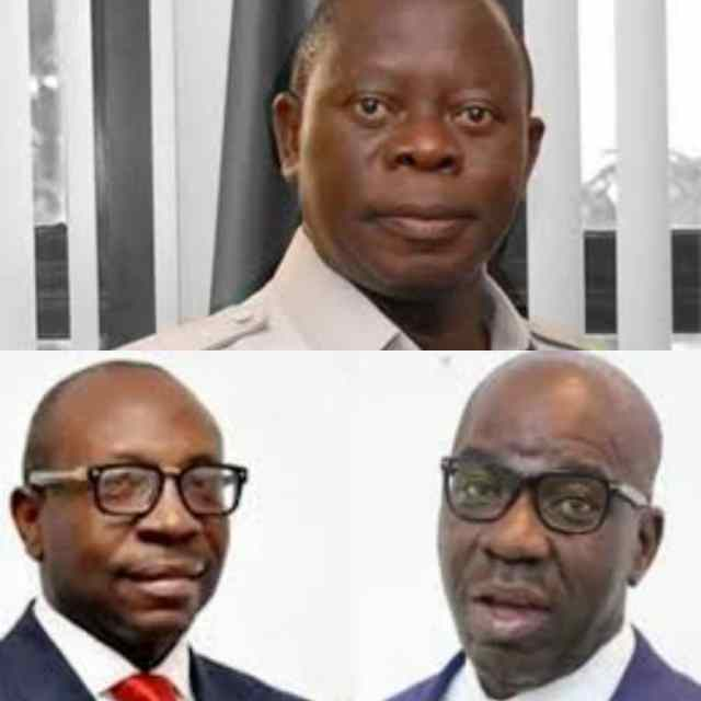 BREAKING: APC Approves Direct Primaries For #Edo2020 Guber Election