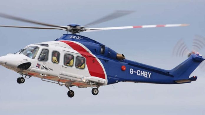 JUST IN: Like Air Peace, Bristow Helicopters Sacks 100 Pilots, Engineers