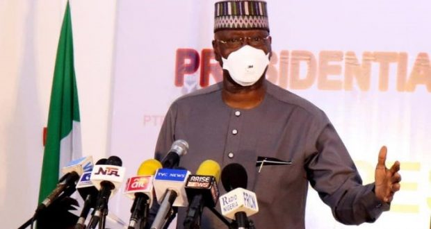 COVID-19 LOCKDOWN: PTF To Release Fresh Directives Today
