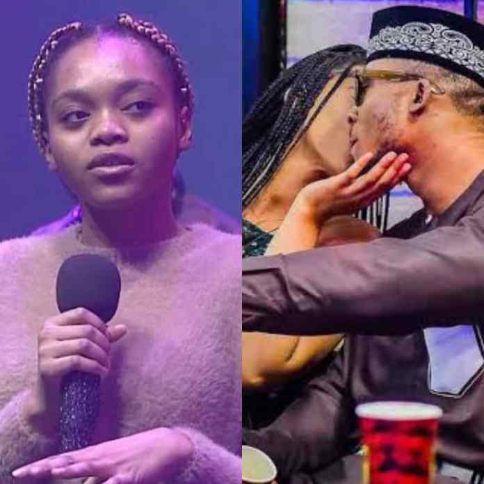 """#BBNaijaLocdown2020: """" I Think Eric Took Advantage Of My Weakness """" – Lilo Says In New Interview"""